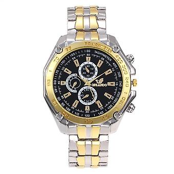 Stainless Steel Wristwatch For Man