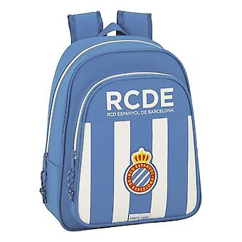 Child bag RCD Espanyol Blue White
