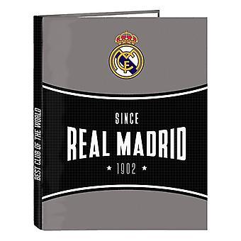 Rengaskansio Real Madrid C.F. 1902 A4