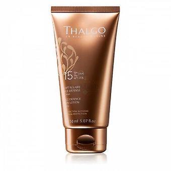 Thalgo Sun Age Defence Fluid SPF15 150 ml