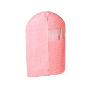 YANGFAN Sacs de rangement Sacs de rangement Lavable Couverture de poussière de vêtement