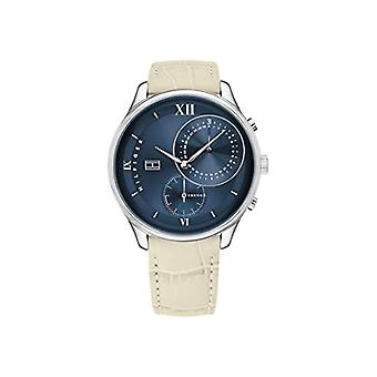 Tommy Hilfiger Analog Watch Quartz Woman with Leather Strap 1782130