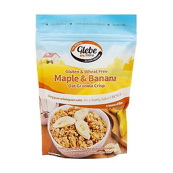 Oat Flakes with Banana and Maple Syrup 325 g