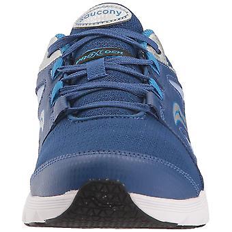 Barn Saucony gutter Kotaro stoff lav topp Lace up tennis sko