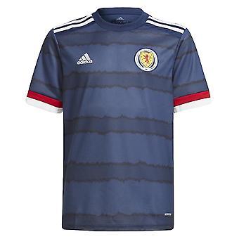 Maglia da calcio Scotland Home Adidas 2020-2021