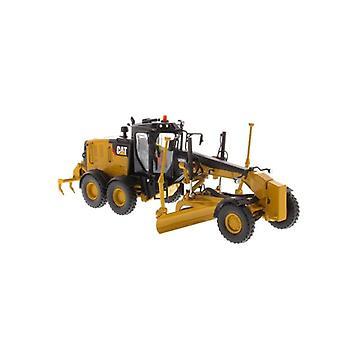 CAT 140M 3 Motor Grader Diecast Model Motor Grader
