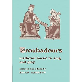 Troubadours (Resources of Museum)