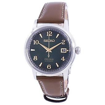 Seiko Presage Cocktail Time Mojito Automatic Srpe45 Srpe45j1 Srpe45j Men's Watch