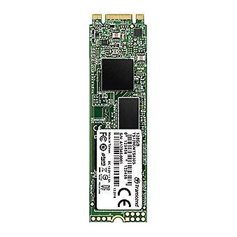 Transcend TS128GMTS830S Internal SSD Flash Drive 128 GB SATA III