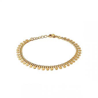 Bracelet-Femme-YU0UV6Z-- Plaqu� Or