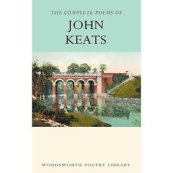 قصائد كاملة من جون كيتس من قبل جون كيتس