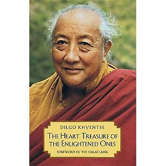 The Heart Treasures Of The Enlightened Ones