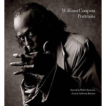 William Coupon Portraits by William Coupon