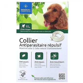 Demavic Insect Repellent Collar - For Medium Dogs