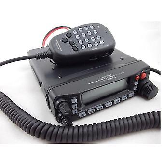 Ft-7900r 50w, Dual Band Fm Lähetin-vastaananturi 2cm /70cm Mobile Amateur Radio