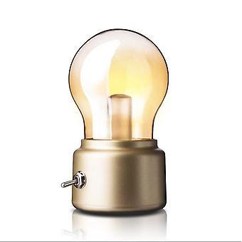 LED-lamp oogbeschermende nachtlampje USB-aangedreven lamp