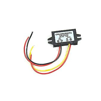 Onduleurs de puissance étanche dc / dc convertisseur 12v pas à 9v / 3a 15w module d'alimentation sm156896