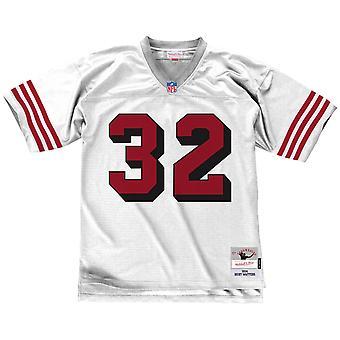 NFL Legacy Jersey - San Francisco 49ers 1994 Rickey Watters