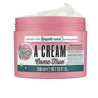 Body Cream Soap & Glory (300 ml)
