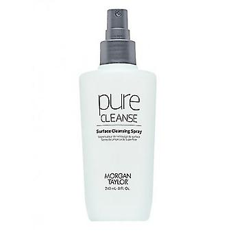 Morgan Taylor Pure Cleanse Surface Cleansing Spray For Nails And Tools – 240ml