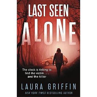 Last Seen Alone