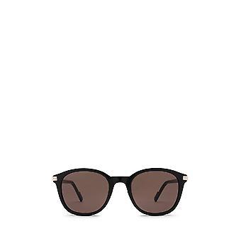 Cartier CT0302S black male sunglasses