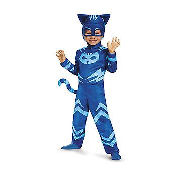 Catboy קלאסי פעוט Pj מסכות תלבושות, ליל כל הקדושים תלבושות, הצג, תלבושות