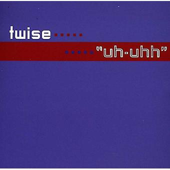 Twise - Uh-Uhh USA import