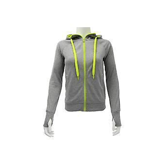 adidas Prime FZ Hoody S16367 Womens sweatshirt