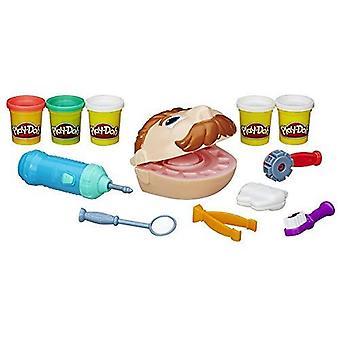 Muovailuvaha lääkäri pora n täyttää asettaa kanssa tarvikkeet lasten lelu