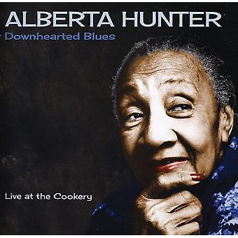 Alberta Hunter - Downhearted Blues [CD] USA import
