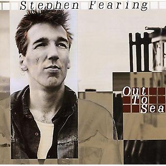Stephen Fearing - Out to Sea [CD] USA import