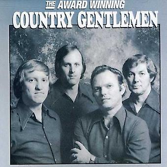 Country Gentlemen - Award Winning [CD] USA import