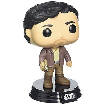 POP! Bommel: Star Wars: Episode 8 - Poe Dameron