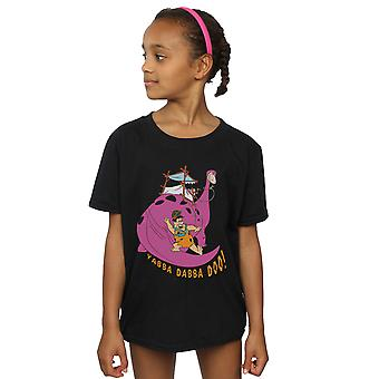 The Flintstones Girls Yabba Dabba Doo T-Shirt