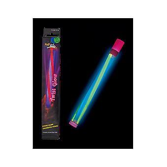 PremierDec Multicoloured Twist Glow Stick