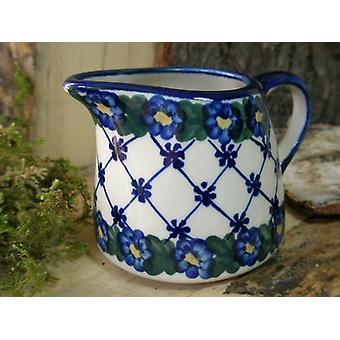 Krug, max. 250 ml, 53 - Bunzlau pottery tableware - BSN 6651