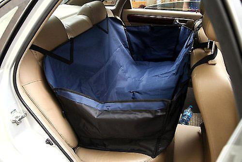 Valentina Valentti Car Seat Cover Pet Waterproof Protective Cover Hammock
