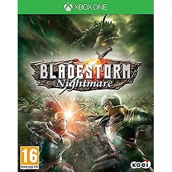 Bladestorm Nightmare (Xbox One) - New
