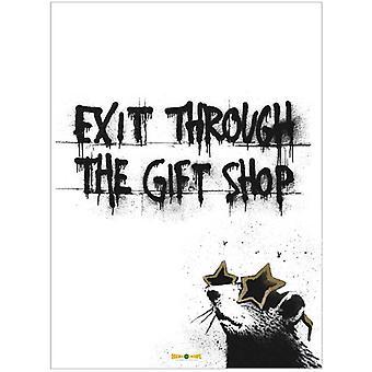 Sortir par l'affiche du film Gift Shop (11 x 17)
