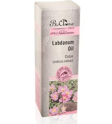 Cistus Creticus / Labdanum wild pink rock-rose oil 50ml