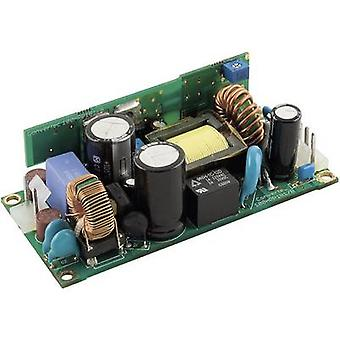 AC/DC PSU module (open frame) TracoPower TOP 100-124 24 Vdc 4.2 A 100 W
