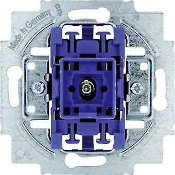 Busch-Jaeger Insert Control switch, Toggle switch Duro 2000 SI Linear, Duro 2000 SI, Reflex SI Linear, Reflex SI, Solo, Alpha Nea, Alpha exclusiv, Future