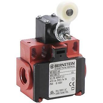 Bernstein AG BI2-U1Z AH mezní spínač 240 V AC 10 A otočným páčkou na okamžik IP65 1 PC (y)