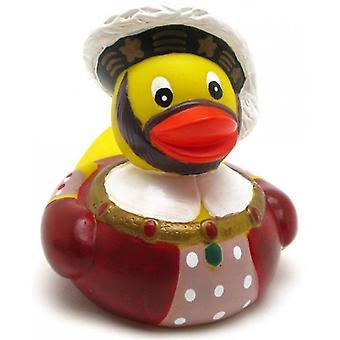 Yarto Henry VIII Rubber Duck