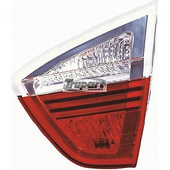 Right Driver Side Reversing Lamp (Saloon Models) for BMW 3 Series 2005-2008