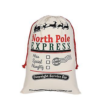 Santa Bag, North Pole Express - #5