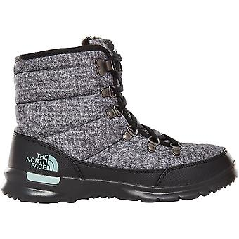 The North Face Thermoball Lace II T92T5L5QP universal all year women shoes