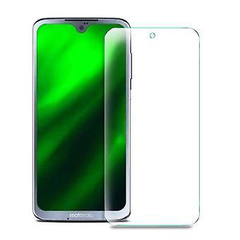 Motorola Moto G7/G7 PLUS karkaistu lasi näytön suoja vähittäiskauppa