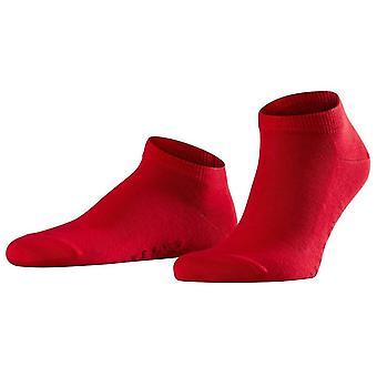 Falke Family Sneaker sokken - Scarlet Red